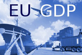 New EU GDP - Pauwels Consulting