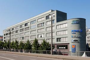 Pauwels Consulting Basel - Switzerland