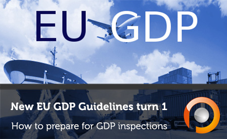 EU GDP Inspections - Are you GDP compliant Yet - Pauwels Consulting - E