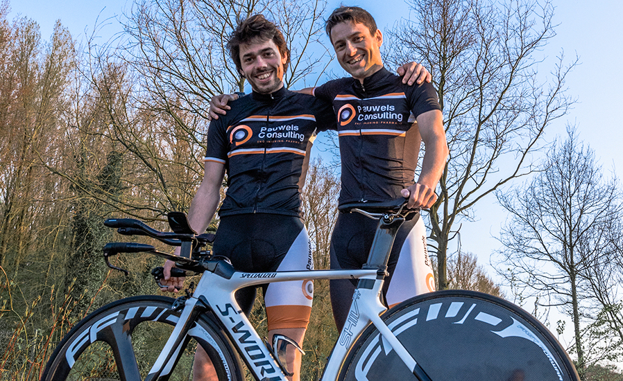Billemon Brothers - Ironman UK in Bolton - Pauwels Consulting 2