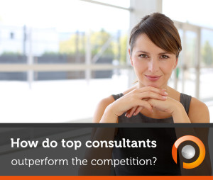 How do top consultants outperform the competition - Pauwels Consulting