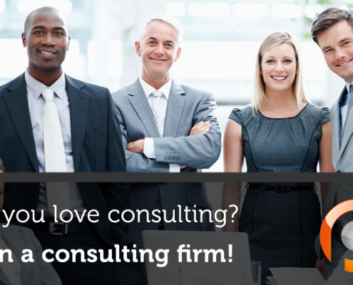 Join a consulting form - Pauwels Consulting