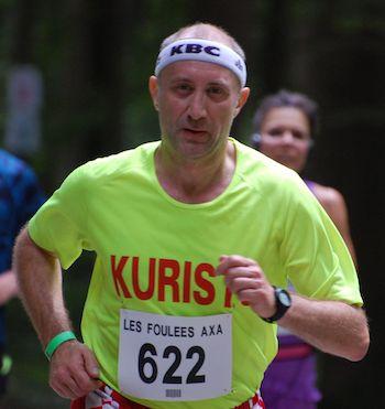 Pauwels Consulting - Zermatt Marathon - 2014