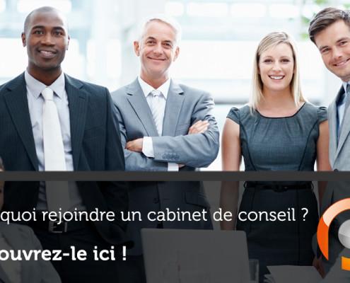 Pourquoi rejoindre un cabinet de conseil - Pauwels Consulting