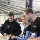 Midzomernachtrun Gent 2016 - Pauwels Consulting