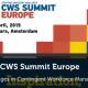 2015 CWS Summit Europe - Challenges in Contingent Workforce Management