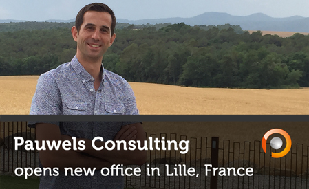 Pauwels Consulting opens new office in France