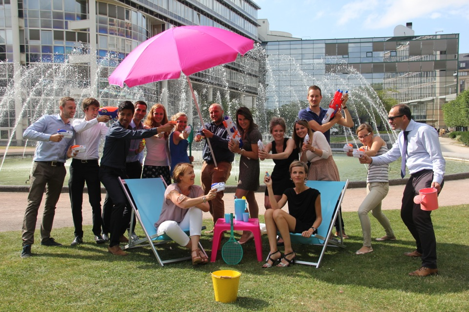 Pauwels Consulting wishes you a wonderful summer