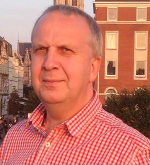 Luc Marivoet