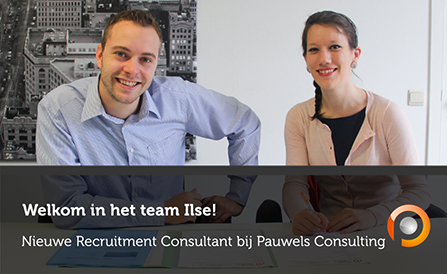 People of Pauwels Consulting - Ilse Coopman