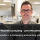 People of Pauwels Consulting - Joeri Vercammen