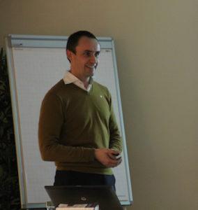 Kris Van Nieuwenhove - OpEx - Pauwels Consulting