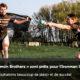 LesBillemon Brothers sont prêts pour l'Ironman UK