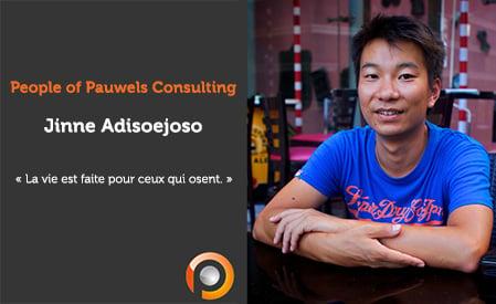 People of Pauwels Consulting - Jinne Adisoejoso