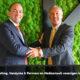 Pauwels Consulting, Vandycke & Partners en Mediconsult verenigen krachten - S