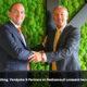 Pauwels Consulting, Vandycke et Partners et Mediconsult unissent leurs forces