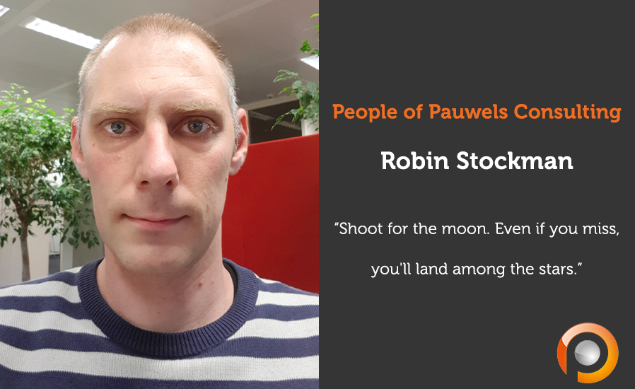 People of Pauwels Consulting - Robin Stockman - EN - FB